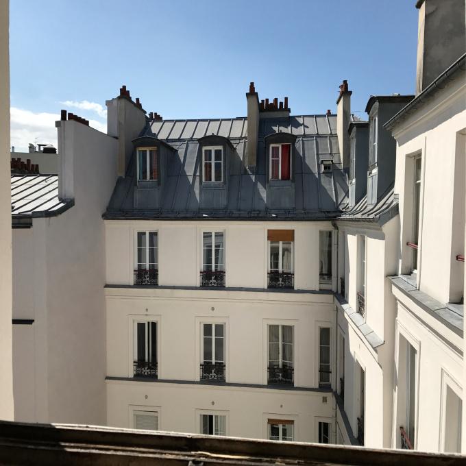 Offres de vente Studio Paris (75012)