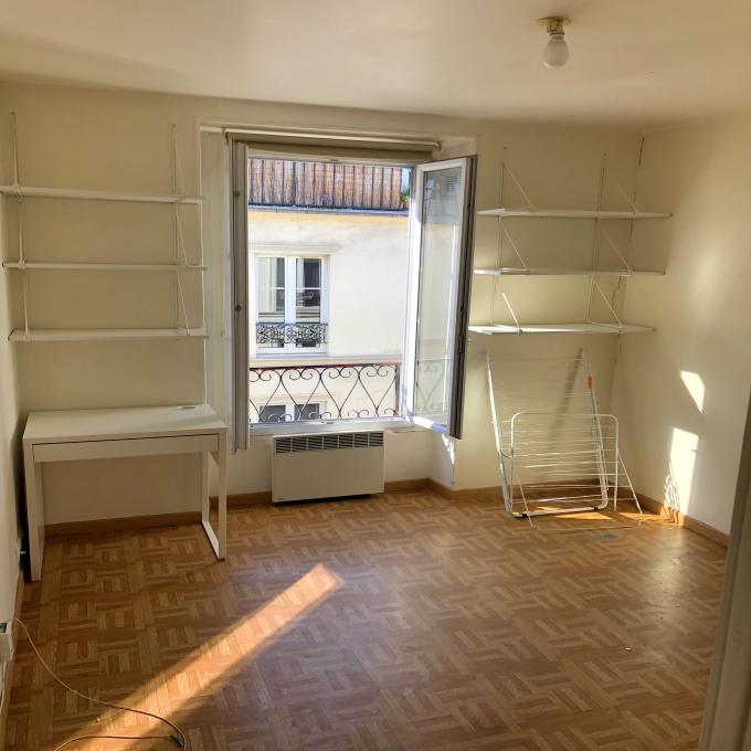 Offres de vente Appartement Paris (75011)