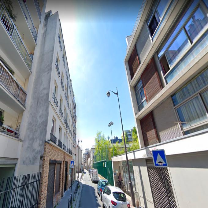 Offres de vente Appartement Paris (75020)