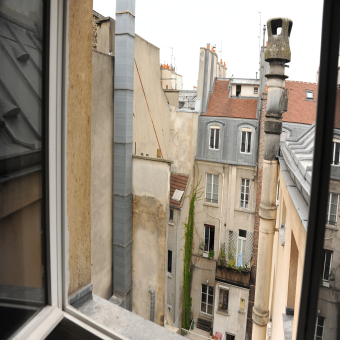 Offres de vente Studio Paris (75003)