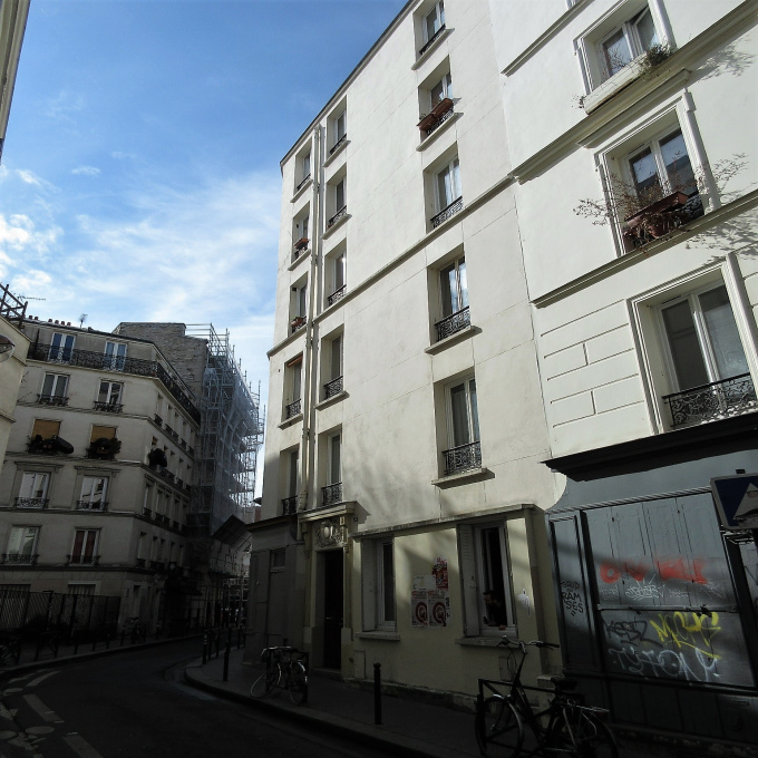 Offres de vente Studio Paris (75020)