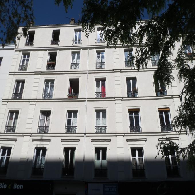 Offres de vente Duplex Paris (75019)