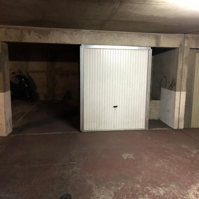 Offres de vente Garage Paris (75011)