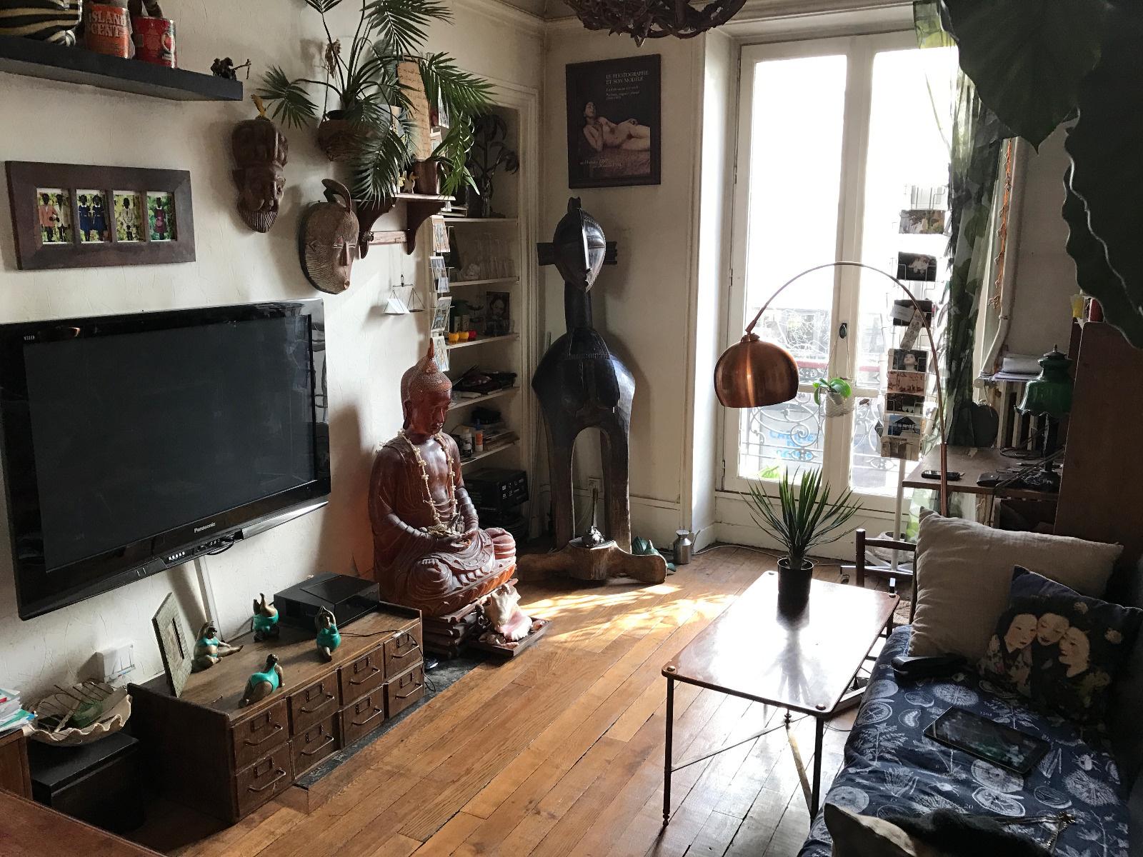 Offres de vente Appartement Paris 20 (75020)