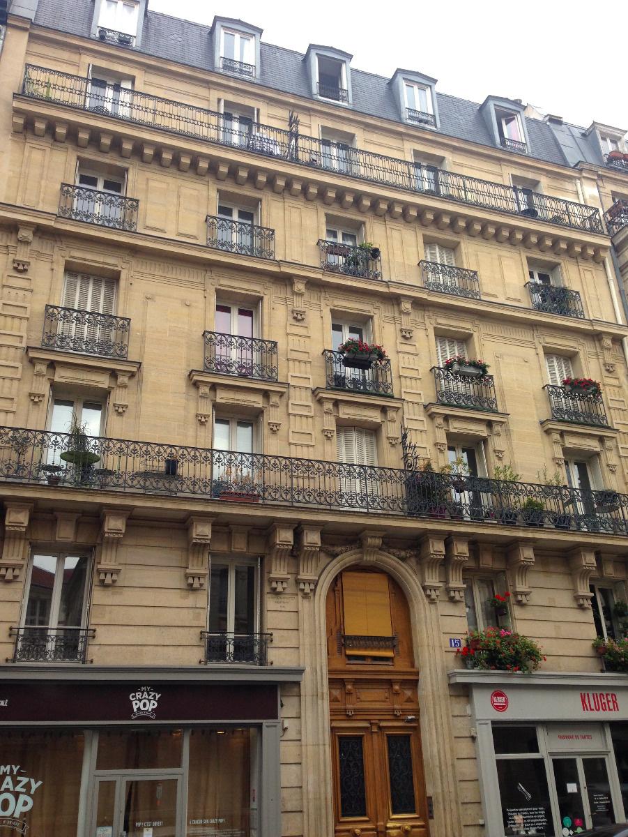 Offres de vente Appartement Paris 11 (75011)